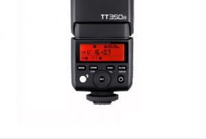 Godox TT350N- Blitz Mirrorless - Nikon2