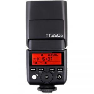 Godox TT350O - Blitz Mirrorless - Olympus / Panasonic0