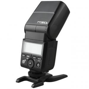 Godox TT350S- Blitz Mirrorless - Sony1