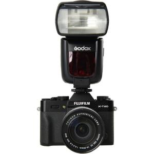 Godox TT685F Thinklite - blitz TTL, HSS, radio, pentru Fujifilm3