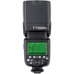 Godox TT685F Thinklite - blitz TTL, HSS, radio, pentru Fujifilm1