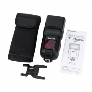 Godox TT685N Thinklite - blitz TTL, HSS, radio, pentru Nikon6