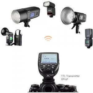 Godox V350C - Blitz Mirrorless - Canon [3]