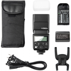 Godox V350F - Blitz Mirrorless - Fujifilm3