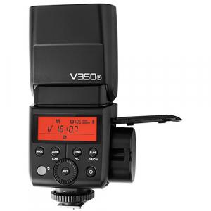 Godox V350N - Blitz Mirrorless - Nikon0