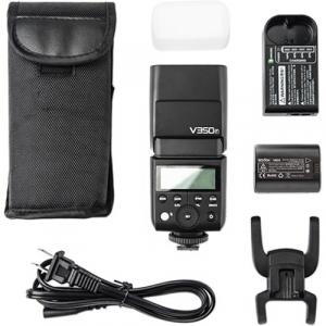 Godox V350S - Blitz Mirrorless - Sony2