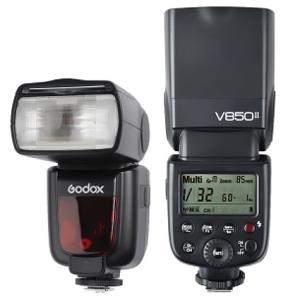 Godox V850II Blit Patina Universala [2]