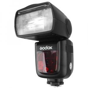 Godox Ving V860-O II kit, blitz 2.4G Wireless E-TTL pentru Olympus/Panasonic , numar director 604
