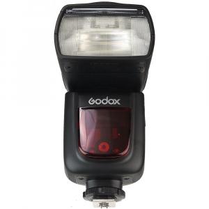 Godox Ving V860-O II kit, blitz 2.4G Wireless E-TTL pentru Olympus/Panasonic , numar director 603