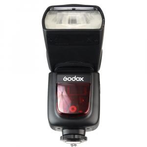 Godox Ving V860F II kit blitz      2.4G Wireless E-TTL pentru Fujifilm numar director 606