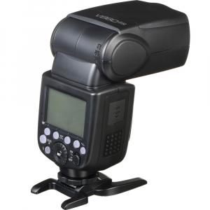 Godox Ving V860N II kit blitz 2.4G Wireless i-TTL pentru Nikon, numar director 605
