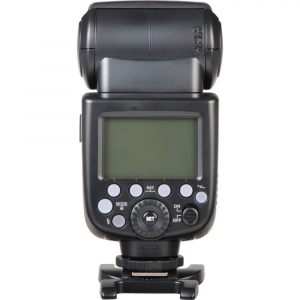 Godox Ving V860N II kit blitz 2.4G Wireless i-TTL pentru Nikon, numar director 603