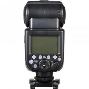 Godox Ving V860S II kit blitz 2.4G Wireless TTL pentru Sony, numar director 602