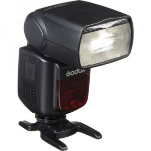 Godox Ving V860S II kit blitz 2.4G Wireless TTL pentru Sony, numar director 605