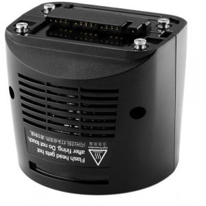 Godox Witstro H200R - Cap Flash Rotund pentru  AD200 TTL1