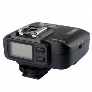Godox X1R-N - receptor radio TTL 1/8000s  pentru Nikon0