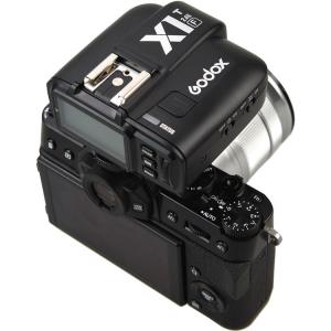 Godox X1T-F - transmitator radio TTL 1/8000s pentru Fuji2