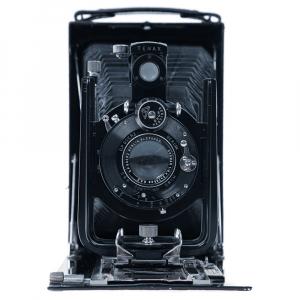 Goerz Tenax 10X15cm, Dogmar 6,3/165mm [0]