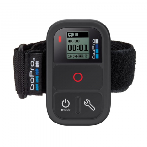 GoPro 4 Smart Remote  - telecomanda pentru camerele HERO [1]