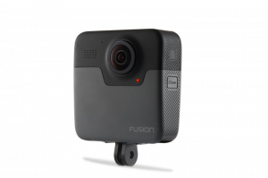 GoPro Fusion - camera video actiune 3600