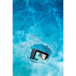 GoPro Hero 7 Silver - Comenzi vocale, Stabilizare video, GPS, Rezistent la apa, 4k30/1080p604