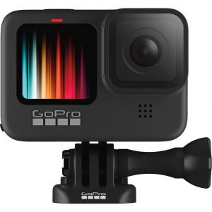 GoPro Hero 9 Black Edition Camera de Actiune 5K 20MP [0]