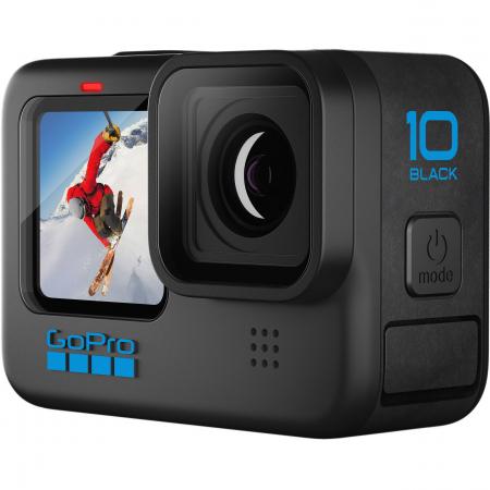 GoPro HERO10 Black Edition Camera de Actiune 5,3K 23MP [2]