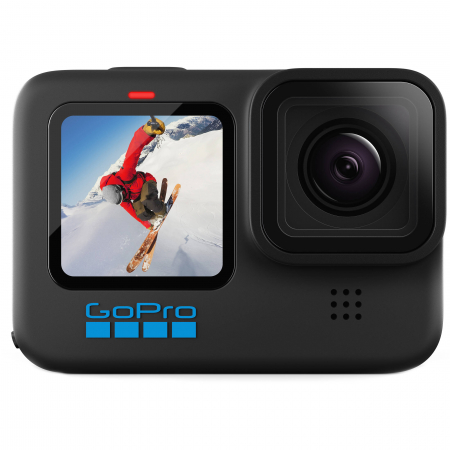 GoPro HERO10 Black Edition Camera de Actiune 5,3K 23MP [1]