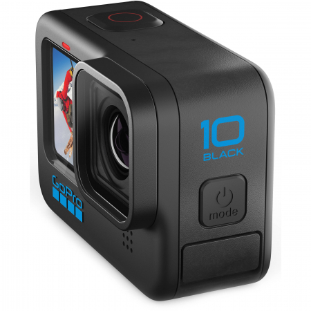GoPro HERO10 Black Edition Camera de Actiune 5,3K 23MP [4]