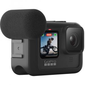 GoPro Media Mod Carcasa Multimedia pentru HERO9 Black [1]