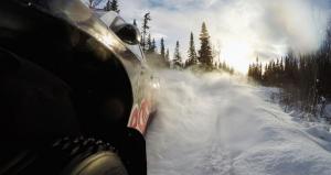 GoPro Suction Cup Mount AUCMT-302 , montura cu ventuza pentru camerele HERO4