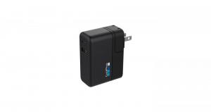 GoPro Supercharger AWALC-002-EU , incarcator rapid0