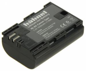 Hahnel HL-E6 - Acumulator replace tip Canon LP-E6 1650mAh1