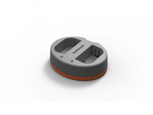 Hahnel HLX-EL15HP Extreme Power Kit , acumulator HLX-EL15 + incarcator dual pentru Nikon EN-EL15 [4]