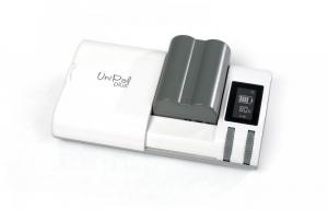 Hahnel Unipal Plus - incarcator universal2