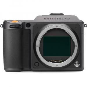 Hasselblad X1D II 50C - mirrorless, format mediu body negru1