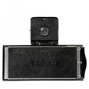 Heidoscop Stereo 6x13cm Tessar 4,5/75mm5