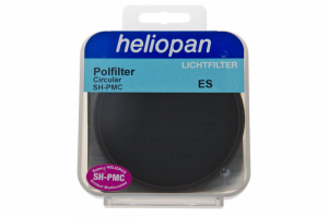 Heliopan 49mm Polarizare Circulara PMC Multicoated (din sticla Germana Schott)0