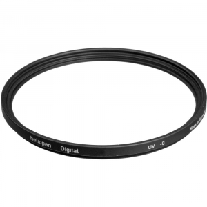 Heliopan 82mm UV (0) Haze1