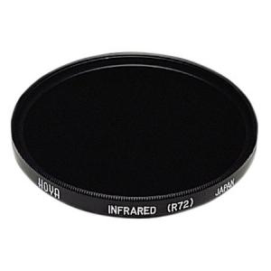 Hoya 72mm InfraRed R72 [1]