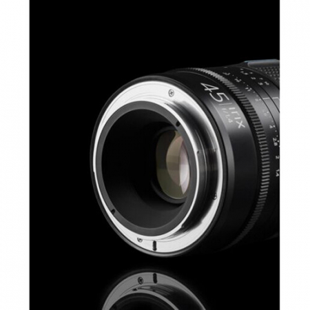 IRIX 45mm F1.4 Dragonfly Obiectiv Foto pt. montura GF Fujifilm [5]