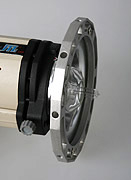 JTL conector soft box cu 3-pini, montura Bowens1