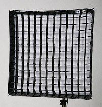 JTL grid (fagure) pentru softbox 90cm x 90cm, cu velcro [0]