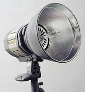JTL Lumina continua Everlight 500Ws cu reflector si voleti6