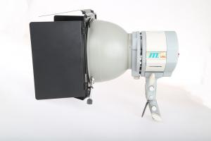 JTL Lumina continua Everlight 500Ws cu reflector si voleti0