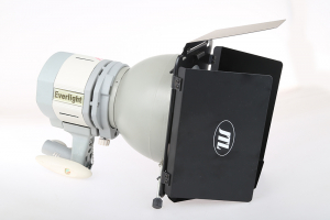 JTL Lumina continua Everlight 500Ws cu reflector si voleti5