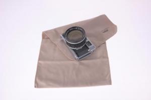 Kalahari husa microfibra tip buzunar, bej2
