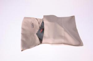 Kalahari husa microfibra tip buzunar, bej4