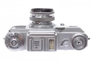 Kiev + Jupiter 8M 50mm f/2 [4]