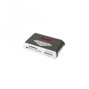 Kingston FCR-HS4 Card Reader USB 3.01